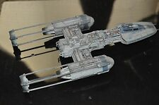 1/72 Fine Molds Y-Wing Professionally Built Award Winner Heavily Weathered