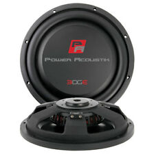 """Power Acoustik EW124S 12"""" Woofer 4 Ohm 1400W Max"""