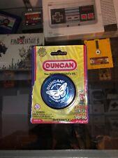 Duncan Original Butterfly YoYo - Beginner Wide Body Yo-Yo - Transparent Green