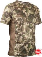 Planet Eclipse Men's HDE T-Shirt - Camo - Small