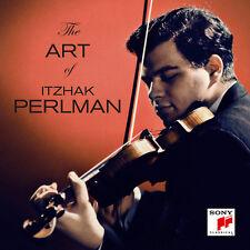 Itzhak Perlman - Art of Itzhak Perlman [New CD] Boxed Set