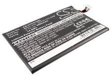 3.7V battery for HTC P510E, Flyer Li-Polymer NEW
