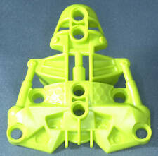 Missing Lego Brick 53546 Lime Technic Bionicle Toa Inika Chest Armour Type 1