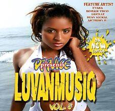 LUVANMUSIQ REGGAE & LOVERS ROCK MIX  CD PART 5