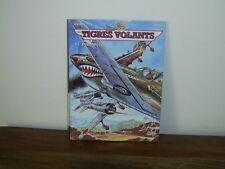 Les Tigres volants, tome 4 : étoile rouge de Nolane-R.d+...
