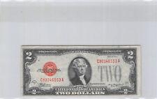 USA Etats-Unis $2 Dollars 1928 D n° C80346553A Pick 378d