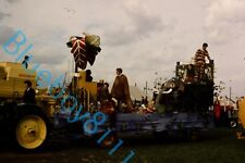 More details for young farmers club float jungle book lincolnshire show 1972 original 35 mm slide