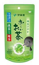 Ito En Oiocha Green Tea Containing Green Tea Green Tea 100Gtea