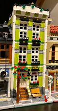 LEGO CUSTOM MODULAR BUILDING TOWN HOUSE fits with 10218 10246 10251 MOC 508