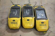 Trimble 6000 Series Geoexplorer Geo Xt Gps Gnss Handheld Lot Of 3