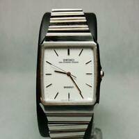 Vintage Men's Seiko Watch session 984162 Quartz wl3553