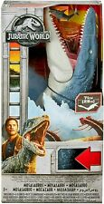 Jurassic World Real Feel Mosasaurus Figure By Mattel Toy Gift Fast Shipping 🚛💨