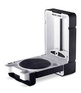 Matter and Form 3D Scanner, model MFS1V1 (SB)