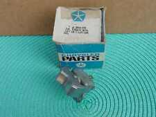 1969 1970 Fury III Sport Fury Polara 500 NOS MoPar Convertible TOP SWITCH Chryco