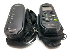 Wavetek JDSU LST-1700 CATV Signal Transmitter & Wavetek JDSU CLI-1750