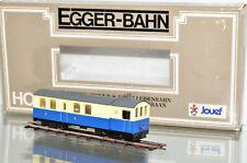 Egger Bahn Jouef 815000 Dampftriebwagen Ruhr Lippe NEUWERT + OVP !