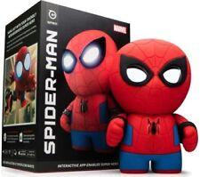 SPHERO SPIDER MAN APP ENABLED SUPER HERO NEW