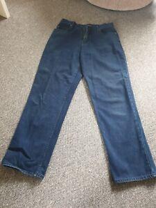 "Mens MOTO Jeans 34"" 34"""