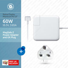 "60W MagSafe 2 Power Adapter for 13"" Macbook Pro Retina Display :: A1435"