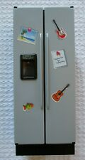 "Hannah Montana Beach House Kitchen 11"" Refrigerator Disney Barbie"