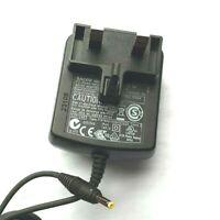 SAGEM MONETEL AC/DC ADAPTER FW7650L/05 5V 1000mA UK PLUG