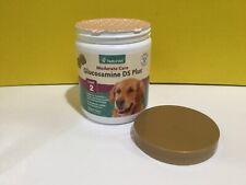 NaturVet Moderate Care Glucosamine Ds Plus Level 2 120 Soft Chews Seald Exp 9/22