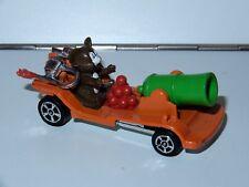 CORGI JUNIORS No 2507 TOM & JERRY GO-KART BANGER CAR 1970s METTOY COMPANY