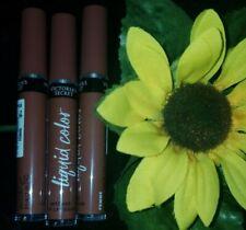 3 Victorias Secret Liquid Color Intense Lip Lacquer Lipstick Gloss Femme new