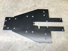 Factory Works Yokomo YZ834b chassis for vintage Dogfighter
