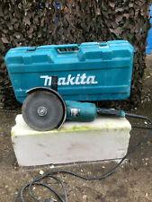 Makita Winkelschleifer GA9020R + Koffer 230mm Flex bau dach wand eisen stein bw