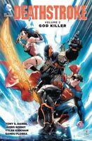 Deathstroke, Vol 2: God Killer (DC) [New Book] Graphic Novel