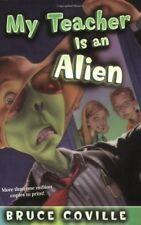 My Teacher Is an Alien (My Teacher Books)