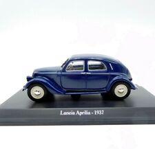 Model Car Spear Aprilia Scale 1/43 vintage NOREV modellcar Static Edicola