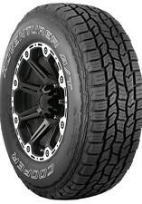 Cooper Discoverer A/T 235/75R15 Tires