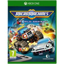 Jeux vidéo pour Microsoft Xbox One codemasters