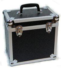 """Disco Lp Vinilo 12"""" vuelo récord de almacenamiento de información de Aluminio Caja/Caja Negro 50 tamaño NEO"""