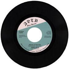 "TARIKA BLUE  ""TRUTH IS THE KEY c/w DREAMFLOWER""  1st TIME ON 45 SOUL/JAZZ FUSION"
