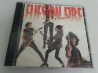CD: FLIES ON FIRE Flies On Fire (self-titled) New Sealed