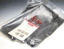 KIA OPTIMA 2TF14AC300VA OEM Black Carpet Floor Mat Set