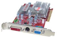 ATI RADEON 9200 Carte Graphique AGP 256MB DDR RV280