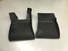 OEM Mercedes Benz CLA 250 CLA45 AMG Black Front Only All Season Floor Liners
