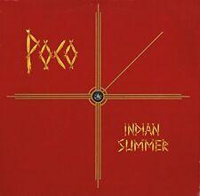 Poco - Indian Summer [New CD] Japanese Mini-Lp Sleeve, Rmst, SHM CD, Japan - Imp