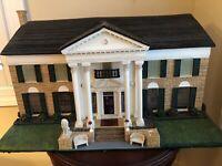 Elvis Presley Graceland Mansion, Hawthorne Village - Please Read Description
