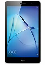 Huawei MediaPad T3 16GB, 5MP Tablet - Grau (LTE-Version)