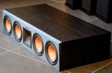 Klipsch RP-450C 5-driver Center-Channel Speaker $650 List ! AUTHORIZED-DEALER