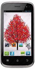 NGM WEMOVE MIRACLE Smartphone, 4 GB + MEMORIA SD 4 GB, Dual SIM, NERO [Italia]