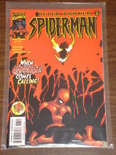 SPIDERMAN PETER PARKER #13 VOL1 MARVEL COMICS JANUARY 2000