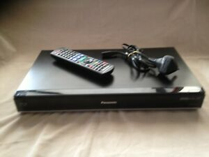 panasonic  DMR PWT530 BLUE RAY DVD FREEVIEW RECORDER