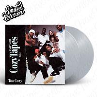ASAP MOB - Cozy Tape Vol 2 Too Cozy [2LP] Vinyl Limited Edition A$AP /1000 Vol.