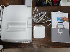 Square Pos Bundle- Stand, Printer, Card Reader, and Mobile Card Reader